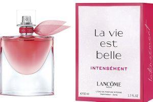 """""""La Vie est Belle Intensément"""", la nouvelle version du bonheur selon Lancôme"""