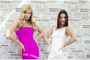 Les coulisses beauté de Cannes - Jours 7 et 8