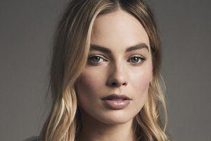 Margot Robbie, nouveau visage des parfums Chanel