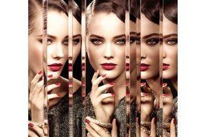 Noël 2013 : Chanel lance une ligne de maquillage étincellante et raffinée (vidéo)