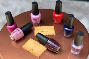 OPI x Shanty : le pop-up ongles de la rentrée