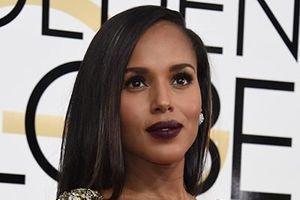 Les nouvelles palettes de maquillage de Kerry Washington pour Neutrogena