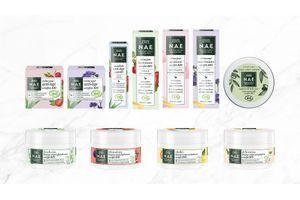 "Rappel de produits cosmétiques ""N.A.E."" du fabricant Henkel"