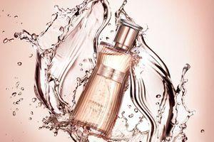 Repetto invite les femmes à danser avec son nouveau parfum