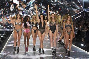 Le show Victoria's Secret est annulé cette année