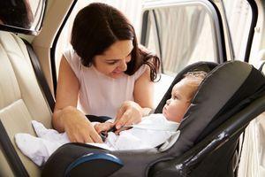 Le dispositif anti-oubli de bébé dans les voitures obligatoire en Italie