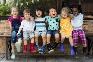 Les enfants, et en particulier les garçons, associent le pouvoir à la masculinité dès l'âge de 4 ans