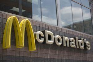 McDonald's veut réduire l'usage du plastique sur son marché européen