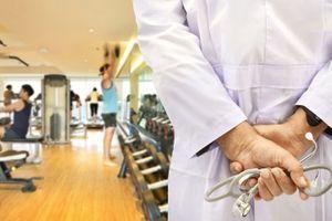 Un Français sur quatre démarre une activité sportive suite à la recommandation de son médecin