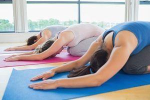 Du yoga pour mieux affronter les épreuves du bac