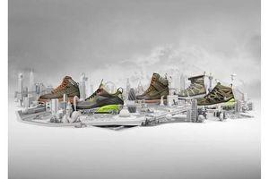 Evènement : Nike ouvre un pop-up store à Montmartre