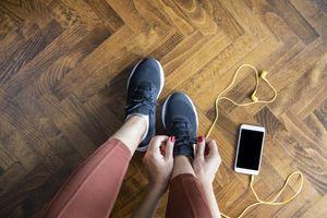 Le chiffre motivant du jour : 30 minutes d'exercice quotidien pour éviter 4 millions de décès précoces par an