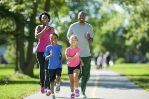 Famillathlon : le rendez-vous de la rentrée pour faire du sport en famille