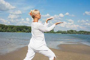 Fibromyalgie : une étude recommande le Tai-Chi pour soulager les symptômes