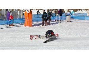 Huit sports à tester cet hiver pour changer du ski !