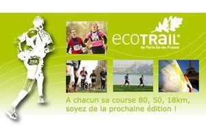 L'Eco-Trail de Paris Ile-de-France fera le plein de participants lors de sa 5e édition