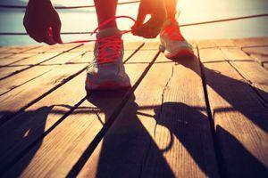 La combinaison de l'exercice physique et de la vitamine D est excellente pour le coeur