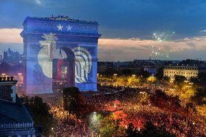 Equipe de France : Le maillot à deux étoiles pas disponible avant mi-août
