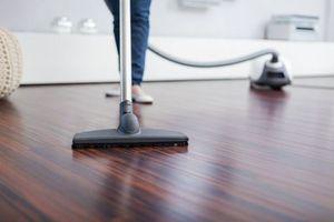 Le ménage n'est pas considéré comme un véritable exercice physique