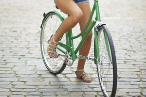 Le vélo, mieux que la marche pour mincir