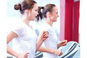 Les sportives moins touchées par le cancer du sein