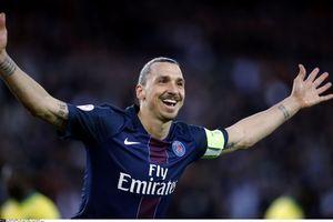 Zlatan Ibrahimovic lance sa marque de sport