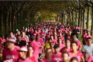 Odyssea : toutes en marche pour lutter contre le cancer du sein