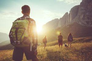4 bonnes raisons de pratiquer la randonnée