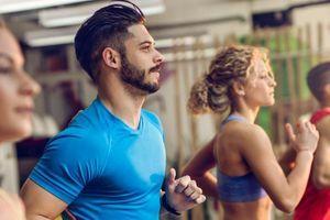 La pratique intensive d'un sport ferait baisser la libido chez les hommes