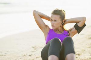 Sport féminin : les bons gestes pour une pratique sans traumatisme de la zone pelvienne