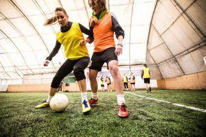 Trois Françaises sur dix s'intéressent au foot, hausse de 50% en deux ans