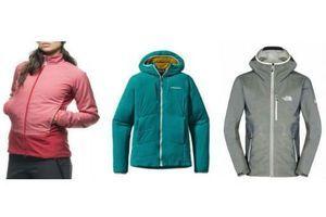 Trois vestes de sport respirantes pour cet automne