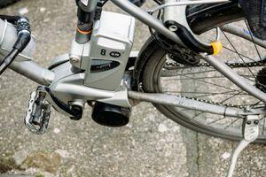Un bonus de 200 euros pour l'achat d'un vélo électrique