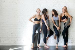 Yoga : une discipline qui a le vent en poupe dans l'Hexagone