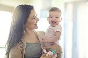30 ans, l'âge idéal pour avoir un enfant… intelligent ?