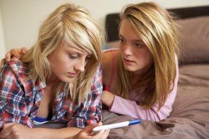 40 % des jeunes filles ont déjà eu recours à la contraception d'urgence