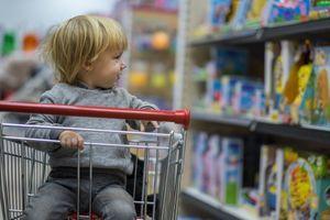 6 rappels de produits de puériculture, de jouets et de vêtements pour enfants
