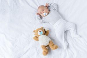 60 millions de consommateurs alerte sur le matériel de puériculture pour le sommeil