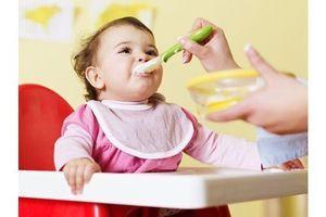 Alimentation de l'enfant : tout se joue avant 3 ans !