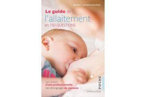 Allaitement : un guide pour répondre aux questions des futures mamans