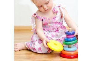 Auchan rappelle un jouet de marque Baby pour cause de risque d'ingestion