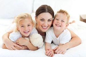 Le nombre d'enfants et l'âge de la maternité influeraient sur le vieillissement