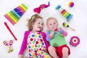 Avoir un petit frère ou une petite sœur réduit le risque d'obésité chez les enfants