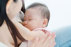 Le cannabis trouvé dans le lait maternel jusqu'à six jours après sa consommation