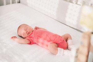 La chaussette intelligente Monfoxy pour réduire les risques de mort subite chez le nourrisson
