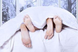 Concevoir en hiver augmenterait le risque de diabète gestationnel chez la mère