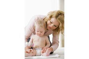 Cosmétiques pour bébé : mise au point de l'Académie de médecine