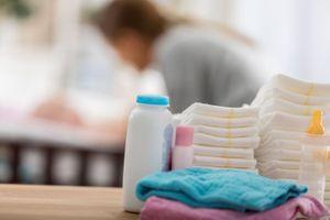 """Couches pour bébés: les engagements pris par les industriels """"globalement respectés"""""""