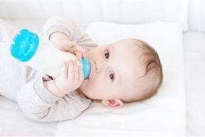 De l'aluminium dans les laits pour bébé