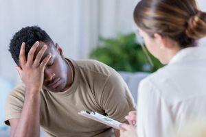 La dépression post-partum de plus en plus fréquente chez les jeunes pères